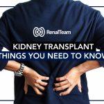 Kidney Transplant Information