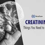 Creatinine FAQ
